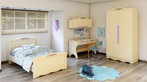 חדר ילדים 460