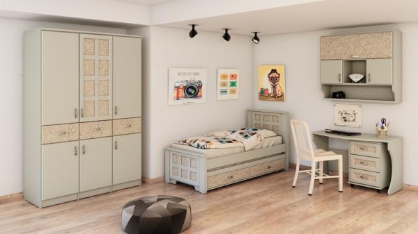 חדר ילדים 458
