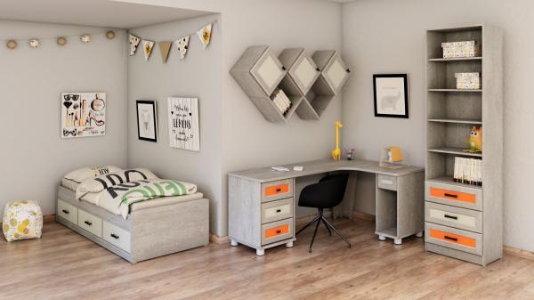 חדר ילדים 455