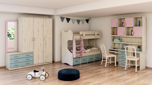 חדר ילדים 298