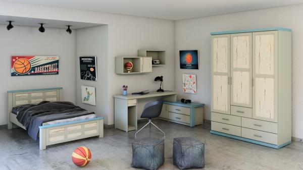 חדר ילדים 346