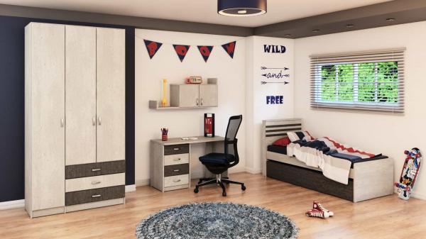 חדר ילדים 444
