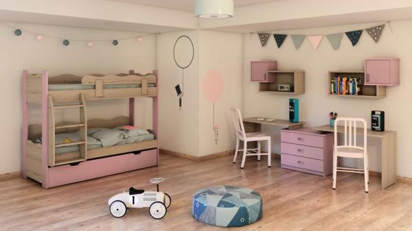 חדר ילדים 394