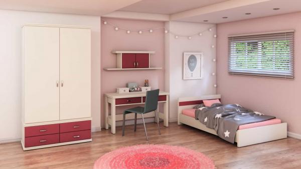 חדר ילדים 355