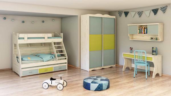 חדר ילדים 297