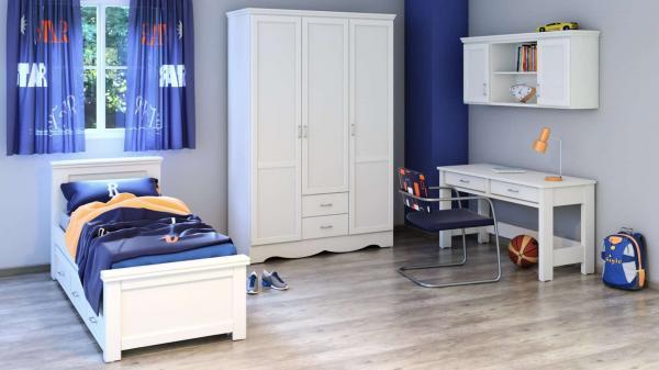 חדרי ילדים 348