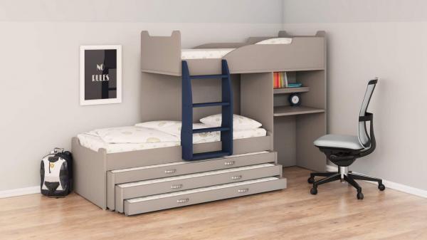 מיטות קומותיים דגם חלומית 10