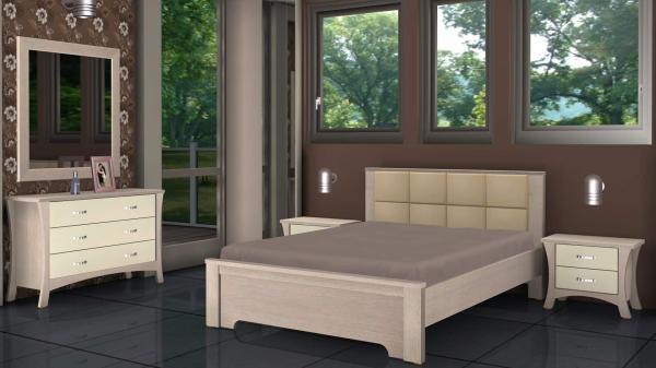 חדר שינה דגם רפאלה