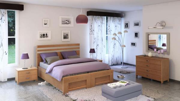 חדר שינה דגם 403