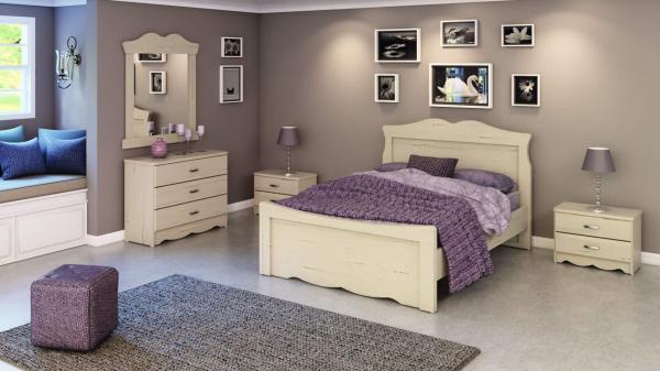 חדר שינה 246