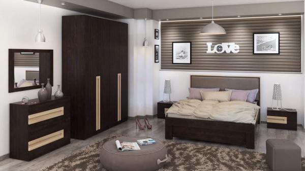 חדר שינה 408