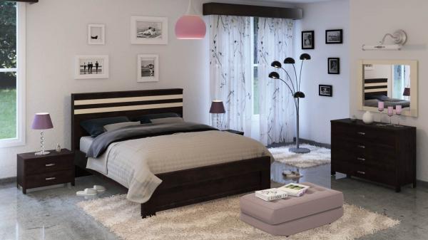 חדר שינה 402