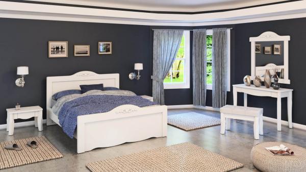 חדר שינה קומפלט דגם 243
