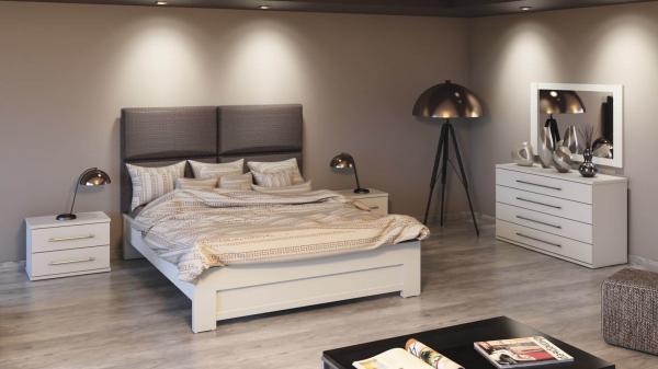חדר שינה קומפלט דגם 397