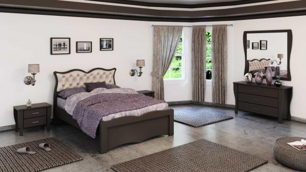 חדר שינה דגם 249