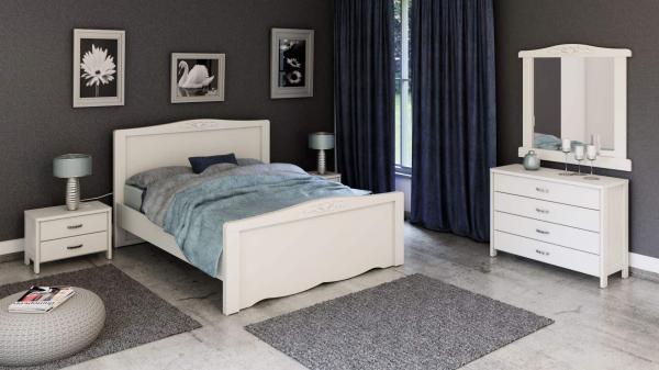חדר שינה דגם 435