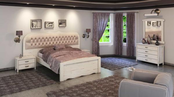 חדר שינה דגם 441