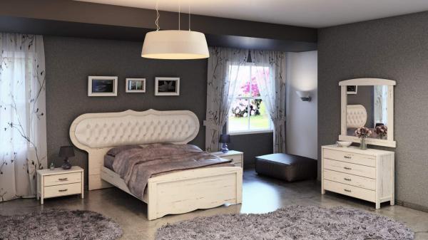 חדר שינה דגם 446