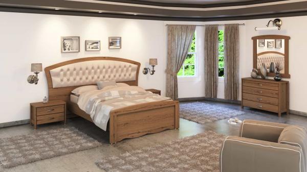 חדר שינה דגם 400